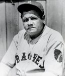 Babe Ruth - Boston Brave
